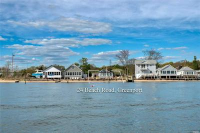 24 SANDY BEACH RD, Greenport, NY 11944 - Photo 1
