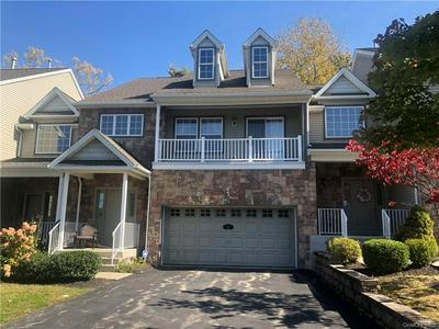 6 CLEARWATER CT, Beacon, NY 12508 - Photo 1