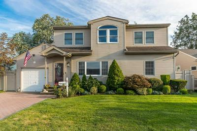 2088 CENTRAL DR N, East Meadow, NY 11554 - Photo 1