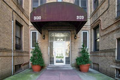 3120 KINGSBRIDGE AVE APT 1E, Bronx, NY 10463 - Photo 1