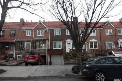 33-19 58TH ST, Woodside, NY 11377 - Photo 1