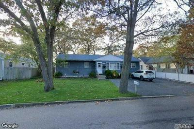 1474 GRUNDY AVE, Holbrook, NY 11741 - Photo 1