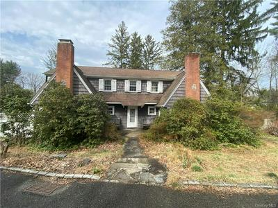 5 S BEDFORD RD, Mount Pleasant, NY 10514 - Photo 1