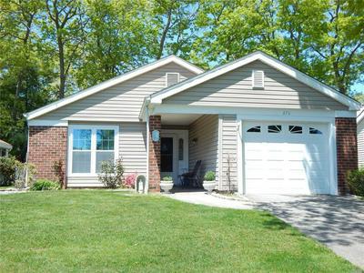 370 SHEFFIELD CT, Ridge, NY 11961 - Photo 1