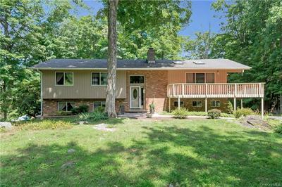 6 HAMPTON RD, Putnam Valley, NY 10579 - Photo 1