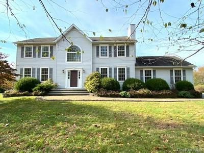 236 TODD HILL RD, Lagrangeville, NY 12540 - Photo 1
