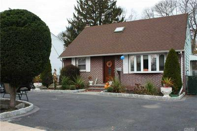 129 MIRIN AVE, Roosevelt, NY 11575 - Photo 2