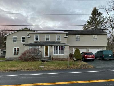 2847 STATE ROUTE 42, Forestburgh, NY 12777 - Photo 1