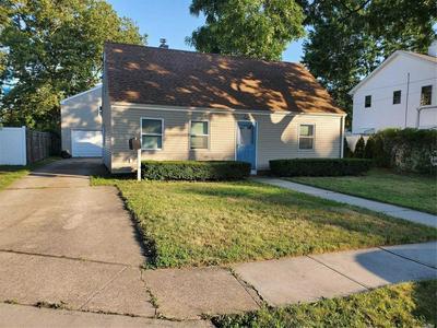 54 LIBBY AVE, Hicksville, NY 11801 - Photo 1