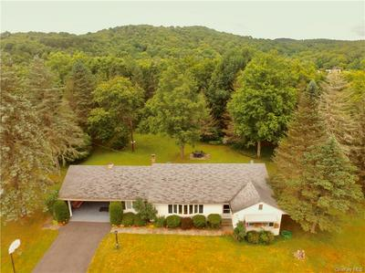 3882 STATE ROUTE 52, Callicoon, NY 12791 - Photo 1