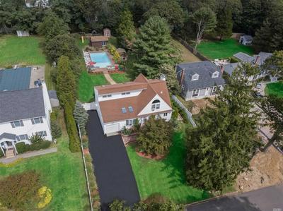 15 LAURELTON AVE, Lake Grove, NY 11755 - Photo 1
