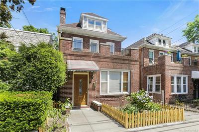 6134 DELAFIELD AVE, BRONX, NY 10471 - Photo 1