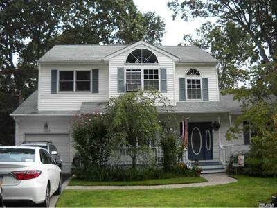 1203 WAVERLY AVE, Farmingville, NY 11738 - Photo 1