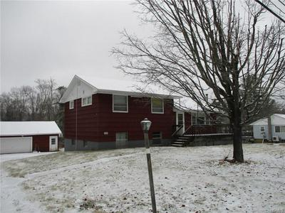 2739 STATE ROUTE 42, Forestburgh, NY 12777 - Photo 1