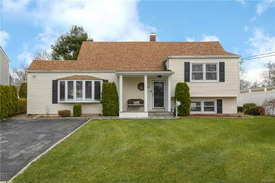 168 REMSEN RD, YONKERS, NY 10710 - Photo 1