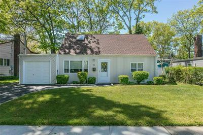90 CLEVELAND AVE, Massapequa, NY 11758 - Photo 1