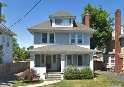 34 JOHNSON PL, Woodmere, NY 11598 - Photo 1