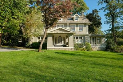 2 GOVERNORS RD, Bronxville, NY 10708 - Photo 1