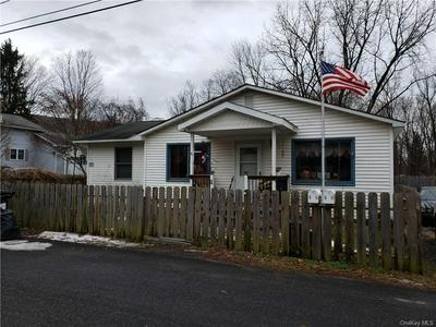 31 HUGUNOT ST, Wawarsing, NY 12458 - Photo 1