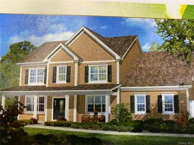 LOT 9 PEALE PLACE, Montgomery, NY 12549 - Photo 1