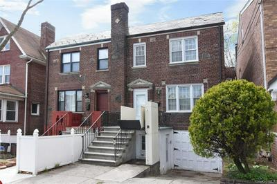 6029 DELAFIELD AVE, Bronx, NY 10471 - Photo 2