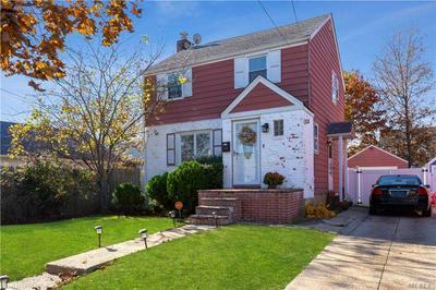 110 SPENCER PL, Hempstead, NY 11550 - Photo 2