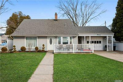 13 CANDLE LN, Levittown, NY 11756 - Photo 1