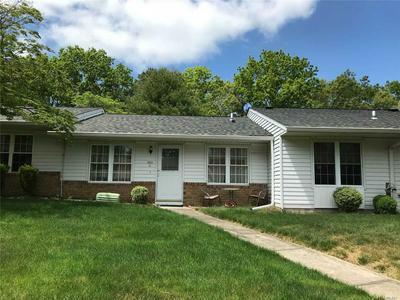 392 WOODBRIDGE DR UNIT C, Ridge, NY 11961 - Photo 1