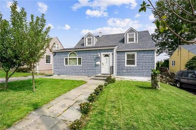 198 CROYDON RD, Yonkers, NY 10710 - Photo 1