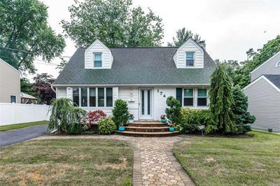 1744 CLINTON AVE, Merrick, NY 11566 - Photo 1