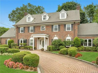 110 OVERHILL RD, Eastchester, NY 10708 - Photo 2