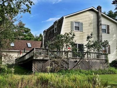 8 CROSS ST, Forestburgh, NY 12777 - Photo 2