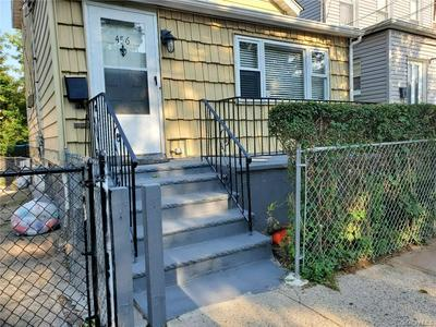 456 BOLTON AVE, BRONX, NY 10473 - Photo 1