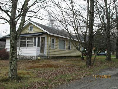 5399 STATE ROUTE 55, LIBERTY, NY 12754 - Photo 1