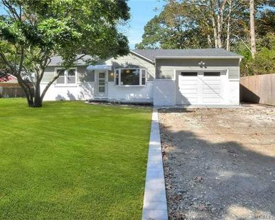 80 HUGUENOT DR, Mastic Beach, NY 11951 - Photo 2