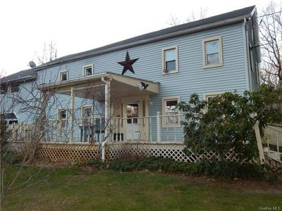 205 SINSABAUGH RD, Pine Bush, NY 12566 - Photo 1