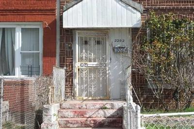 22-02 LORETTA RD, Far Rockaway, NY 11691 - Photo 2