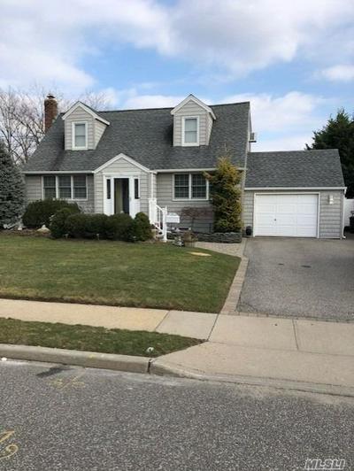 591 SEAMANS NECK RD, Seaford, NY 11783 - Photo 2