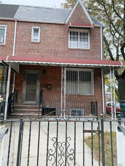 2502 86TH ST, E. Elmhurst, NY 11369 - Photo 1