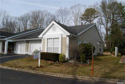 100 GLEN DR, Ridge, NY 11961 - Photo 1