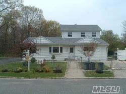 58 BROOK AVE, Wyandanch, NY 11798 - Photo 1