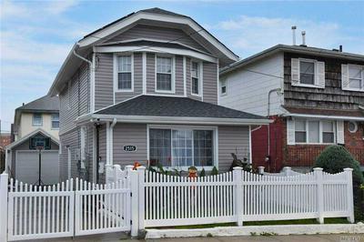 2515 EDGEMERE AVE, Far Rockaway, NY 11691 - Photo 1