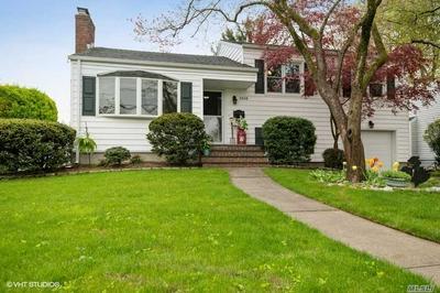 3458 HOMESTEAD AVE, Wantagh, NY 11793 - Photo 1