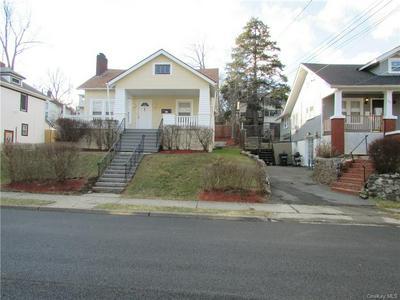 27 FORSYTHE PL, Newburgh, NY 12550 - Photo 1