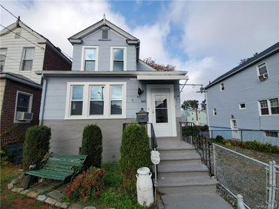 187 WINFRED AVE, Yonkers, NY 10704 - Photo 1