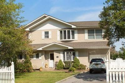 489 MAIN ST, W. Sayville, NY 11796 - Photo 1