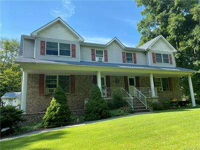 171 SCOTCHTOWN COLLABAR RD, Middletown, NY 10941 - Photo 1