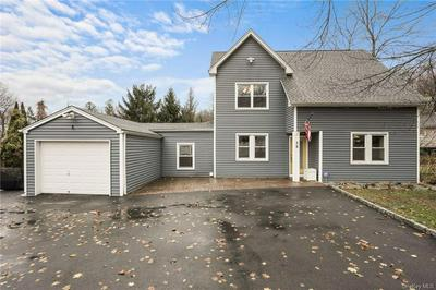 36 HILLANDALE RD, Yorktown Heights, NY 10598 - Photo 1