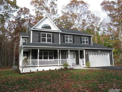 7 DEER MEADOW RUN, Brookhaven, NY 11719 - Photo 1