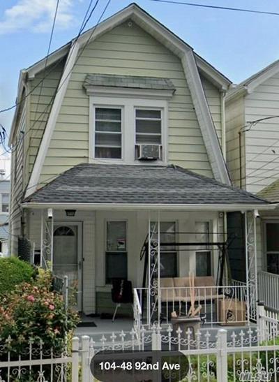 104-48 92ND AVE, Richmond Hill, NY 11418 - Photo 1